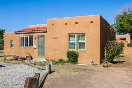 Multifamily for sale in 421 14TH Street SW, Albuquerque, NM, 87102