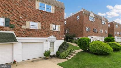Residential for sale in 8515 BERGEN TER, Philadelphia, PA, 19111