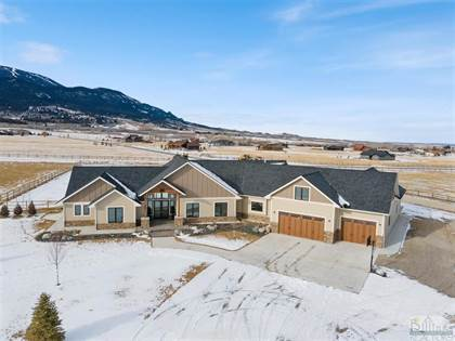 Residential Property for sale in 4 Meadow Circle, Red Lodge, MT, 59068