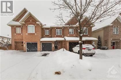 Single Family for sale in 2194 LISKA STREET, Orleans, Ontario, K4A4J8