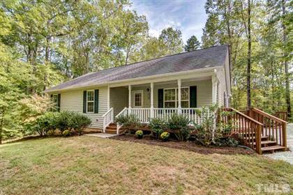 Residential Property for sale in 220 Kiser Hicks Road, Roxboro, NC, 27574