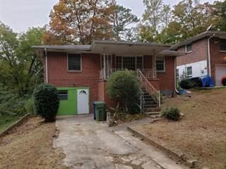 Single Family for sale in 146 Stratford Drive NW, Atlanta, GA, 30311