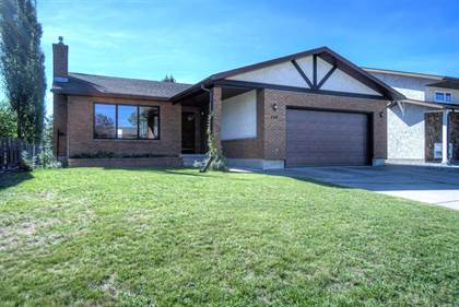 Single Family for sale in 509 53 Avenue, Claresholm, Alberta, T0L0T0