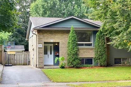 Single Family for sale in 88 WENDOVER Drive, Hamilton, Ontario, L9C5X5