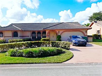 Residential Property for sale in 10932 NW 13th Ct, Coral Springs, FL, 33071