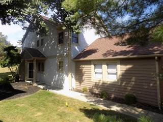 Condo for sale in 1293 Spring Brook Court, Westerville, OH, 43081