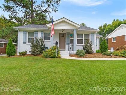 Residential Property for sale in 4501 Somerdale Lane, Charlotte, NC, 28205