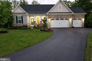 Single Family for sale in 97 TROUT RIVER TERRACE, Falling Waters, WV, 25419