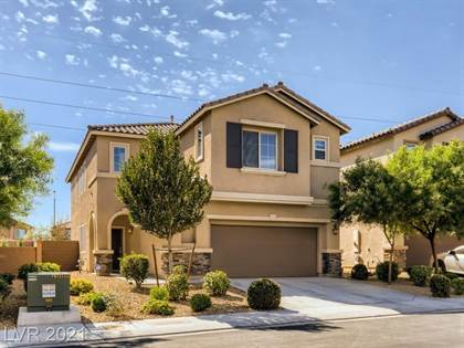 Residential Property for sale in 7759 Cape cod bay Court, Las Vegas, NV, 89179