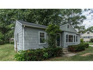 Single Family for sale in 11965 STARK Street Road, Livonia, MI, 48150