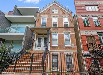 Apartment for rent in 1539 N. Bosworth Ave., Chicago, IL, 60642