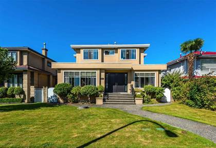 Single Family for sale in 2137 W 20TH AVENUE, Vancouver, British Columbia, V6L1E9