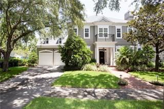 Single Family for sale in 4527 W DALE AVENUE, Tampa, FL, 33609
