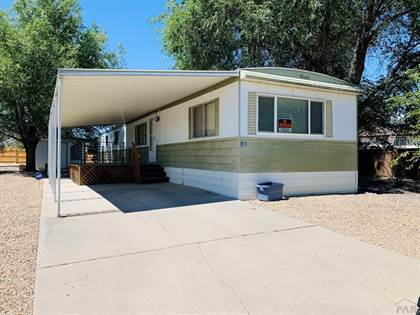 Residential Property for sale in 925 Saki Dr, Pueblo West, CO, 81007