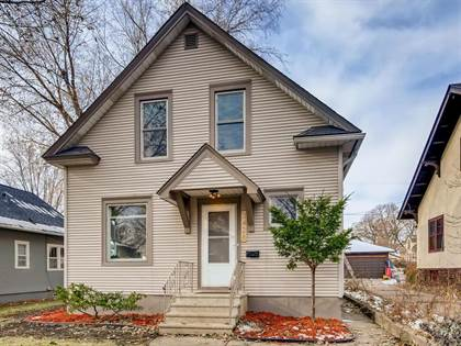 Residential Property for sale in 3428 18th Avenue S, Minneapolis, MN, 55407