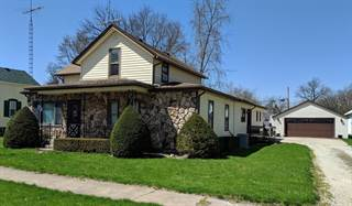 Single Family for sale in 501 St Charles Street, Beaverville, IL, 60912