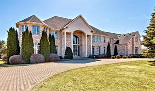 Single Family for sale in 3 Spring Creek Drive, South Barrington, IL, 60010