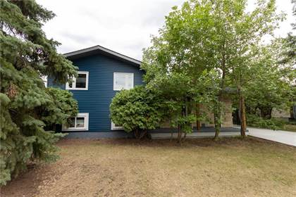 Single Family for sale in 106 Shepton Bay, Winnipeg, Manitoba, R3R2C9
