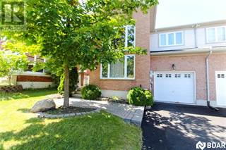 Single Family for sale in 6 BENTLEY Crescent, Barrie, Ontario, L4N0Z1