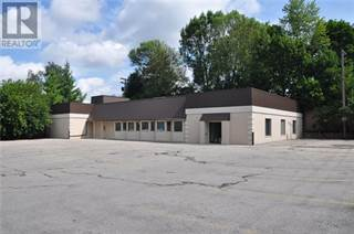 Comm/Ind for sale in 280 KING EDWARD AVENUE, London, Ontario
