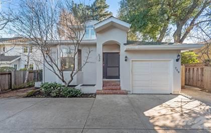 Single-Family Home for sale in 759 Harvard Ave , Menlo Park, CA, 94025