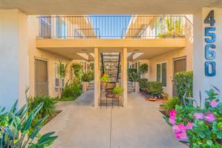 Apartment for sale in 4560 Florida Street, San Diego, CA, 92116