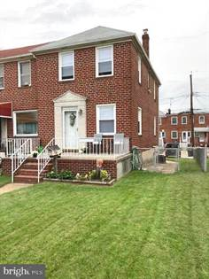 Residential for sale in 6834 DULUTH AVE, Dundalk, MD, 21222