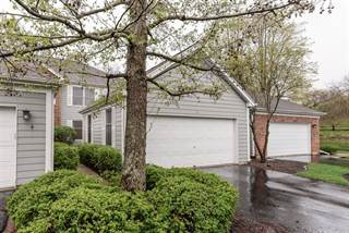 Townhouse for sale in 6 Warwick Lane, Lincolnshire, IL, 60069