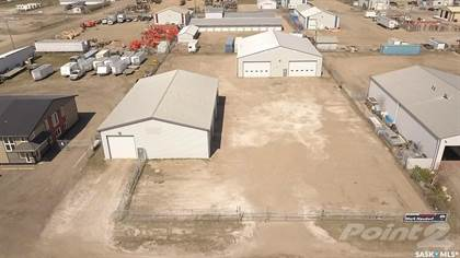 Commercial for rent in 110 Eldorado STREET, Warman, Saskatchewan, S0K 4S0