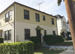 Apartment for rent in 5312-16 1/2 Packard Street, Los Angeles, CA, 90019