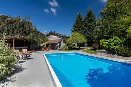 Single Family for sale in 7610 116A STREET, Delta, British Columbia, V4C5Y2