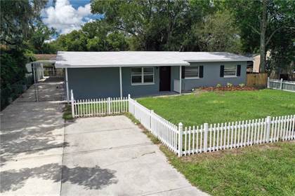 Residential Property for sale in 10906 N OAKLEAF AVENUE, Tampa, FL, 33612