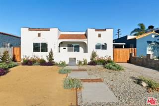 Single Family for sale in 1442 South RIDGELEY Drive, Los Angeles, CA, 90019