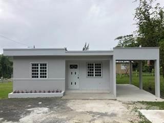 Residential Property for sale in San Sebastian - Yeyo Gonzalez, Guajataca, PR, 00685
