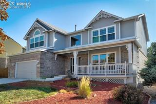 Single Family for sale in 2745 Helmsdale Drive, Colorado Springs, CO, 80920