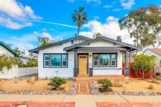 Single Family for sale in 4577 New York St, San Diego, CA, 92116