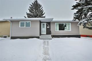 Single Family for sale in 4731 105B ST NW, Edmonton, Alberta, T6H2R7