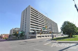 Condo for sale in 55 William St E, Oshawa, Ontario