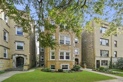 Residential for sale in 2055 West Farragut Avenue G, Chicago, IL, 60625