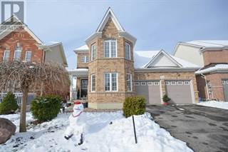 Single Family for sale in 62 DIANA WAY, Barrie, Ontario