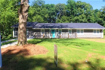 Residential Property for sale in 4495 Kent Road, Atlanta, GA, 30337