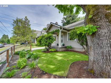 Residential Property for sale in 3536 NE 78TH AVE, Portland, OR, 97213