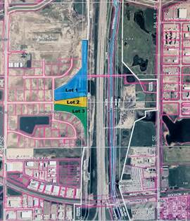 Lots And Land for sale in 10710 - 74 Street SE, Calgary, Alberta, T2C 5P5