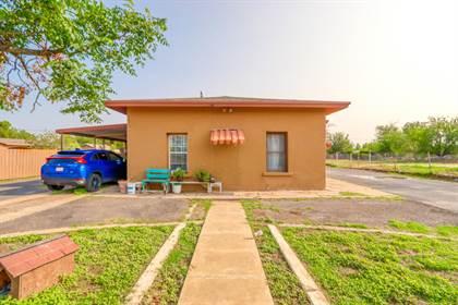 Multifamily for sale in 317 MILTON Road, El Paso, TX, 79915