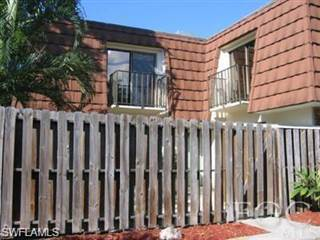 Townhouse for sale in 1456 Park Shore CIR 3, Fort Myers, FL, 33901