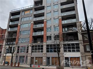 Condo for sale in 181 JAMES Street N 413, Hamilton, Ontario, L8R 2K9