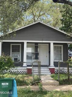 Multifamily for sale in 2522 18th Ave, Gulfport, MS, 39501