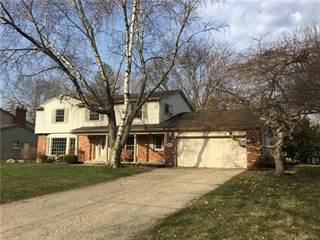 Single Family for sale in 29719 FERNHILL Drive, Farmington Hills, MI, 48334