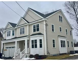 Single Family for sale in 22 Sheridan Circle, Winchester, MA, 01890
