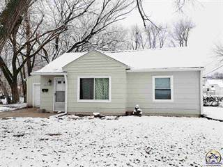 Single Family for sale in 2514 SW 22nd PK, Topeka, KS, 66611